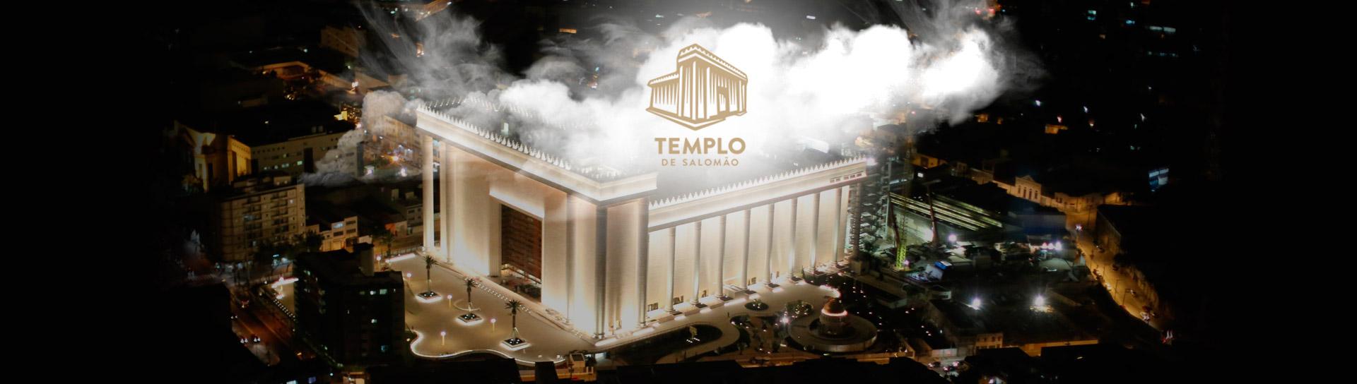 Hotel próximo ao Templo de salomao