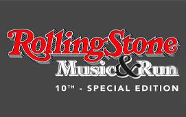 imagem do evento 10 ROLLING STONE MUSIC e RUN em SP