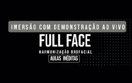 imagem do evento 2 CONGRESSO - IMERSÃO EM HARMONIZAÇÃO OROFACIAL