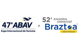 imagem do evento ABAV EXPO INTERNACIONAL DE TURISMO 2019