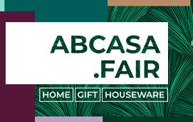 imagem do evento ABCASA FAIR