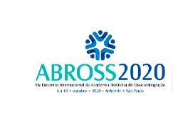 imagem do evento ABROSS 2020