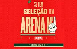 imagem do evento ARENA N1- COPA AMÉRICA BRASIL 2019
