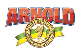 imagem do evento ARNOLD SPORTS FESTIVAL SOUTH AMERICA