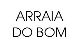 imagem do evento ARRAIA DO BOM 2019