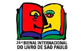 imagem do evento BIENAL INTERNACIONAL DO LIVRO DE SÃO PAULO