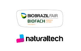 imagem do evento BIO BRAZIL E NATURAL TECH 2020
