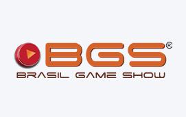 imagem do evento BRASIL GAME SHOW 2019