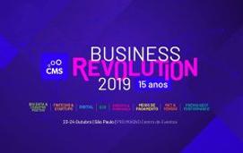 imagem do evento BUSINESS REVOLUTION 2019