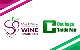 imagem do evento CACHAÇA TRADE FAIR E WINE TRADE FAIR