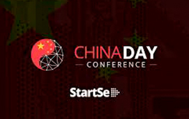 imagem do evento CHINA DAY 2019