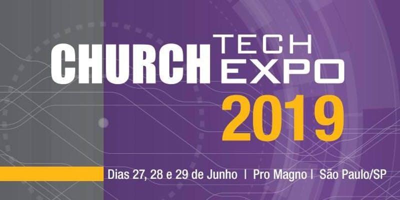 imagem do evento CHURCH 2019