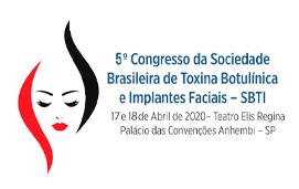 imagem do evento Congresso de Toxina Botulínica e Implantes