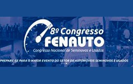 imagem do evento CONGRESSO FENAUTO 2019