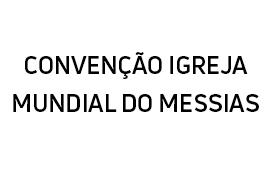imagem do evento CONVENÇÃO IGREJA MUNDIAL DO MESSIAS 2019