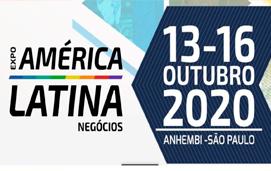 imagem do evento EXPO AMÉRICA LATINA NEGÓCIOS 2020