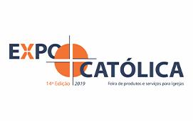imagem do evento EXPO CATÓLICA 2019