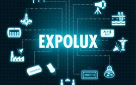 imagem do evento Expolux 2020