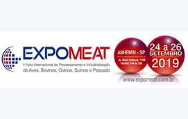 imagem do evento EXPOMEAT 2019
