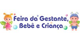 imagem do evento FEIRA DA GESTANTE, BEBÊ E CRIANÇA - Novembro