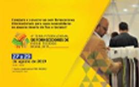 imagem do evento FEIRAINTERNACIONAL DE FORNECEDORES DE FIOS E TECIDOS BRASIL 2019