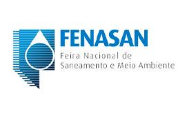 imagem do evento FENASAN 2020