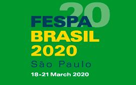 imagem do evento FESPA BRASIL DIGITAL PRINTING