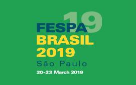 imagem do evento FESPA 2019