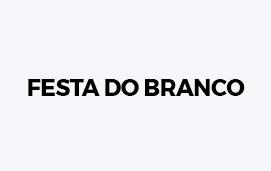 imagem do evento FESTA DO BRANCO ESPM 2019