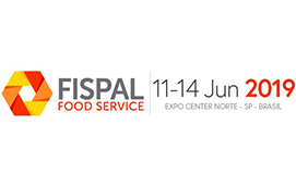 imagem do evento FISPAL FOOD SERVICE 2019