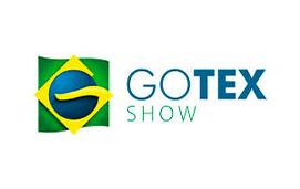 imagem do evento GO TEX SHOW 2019