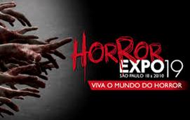 imagem do evento HORROR EXPO 2019