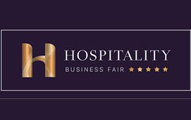 imagem do evento HOSPITALITY BUSINESS FAIR 2019