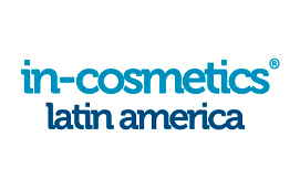 imagem do evento IN COSMETICS 2020