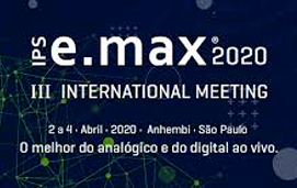 imagem do evento IPS E.MAX 2020