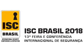 imagem do evento ISC BRASIL 2019