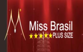 imagem do evento MISS BRASIL PLUS SIZE 2019