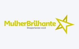 imagem do evento MULHER BRILHANTE - SP 2019