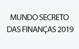 imagem do evento MUNDO SECRETO DAS FINANÇAS 2019