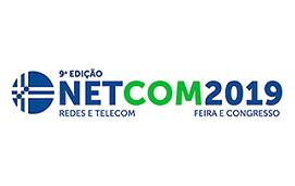 imagem do evento NETCOM 2019