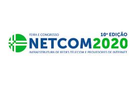 imagem do evento NETCOM 2020