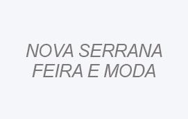 imagem do evento NOVA SERRANA - FEIRA E MODA EM SÃO PAULO 2021
