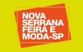 imagem do evento Nova Serrana Feira e Moda em Sao Paulo