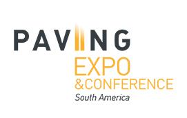 imagem do evento PAVING EXPO 2019
