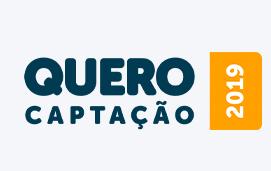 imagem do evento QUERO CAPTAÇÃO 2019