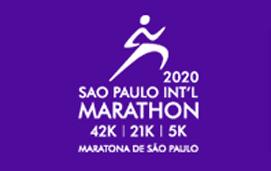 imagem do evento Retirada de Kit para Maratona de São Paulo