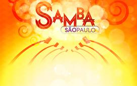 imagem do evento SAMBA SÃO PAULO