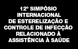 imagem do evento SIMPÓSIO INTERNACIONAL DE ESTERELIZAÇÃO