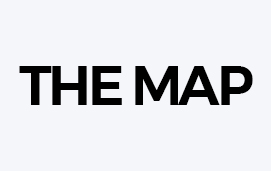 imagem do evento THE MAP 2019