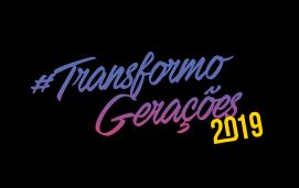 imagem do evento TRANSFORMO GERAÇÕES